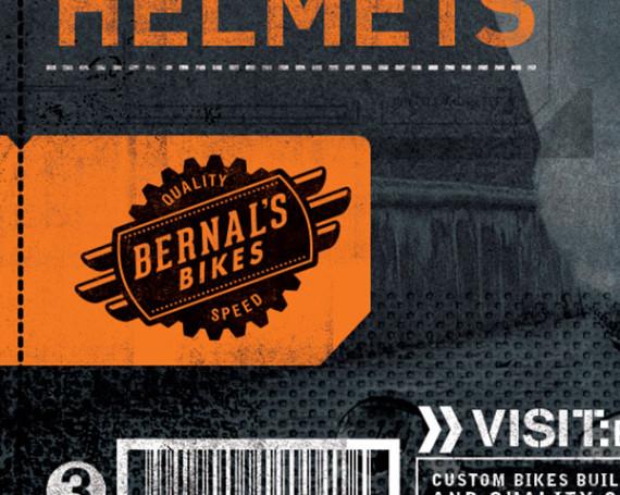 Bernal's Bikes