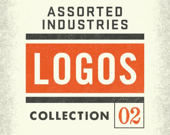 Logos Collection 02