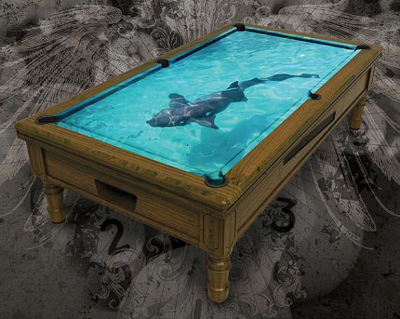 Brunswick Pool Tables