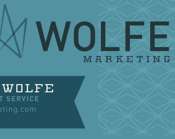 Wolfe Marketing