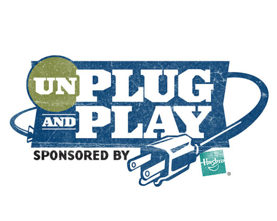 Hasbro – Unplug and Play