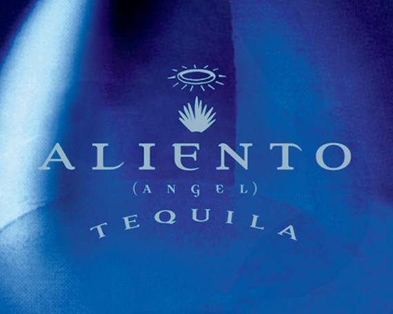 Aliento Tequila