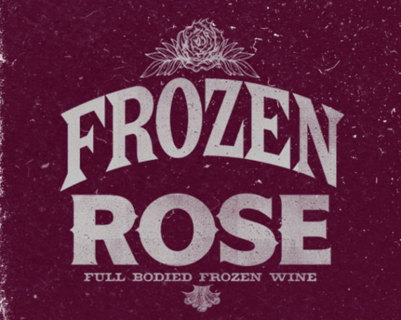 Frozen Rose Winery