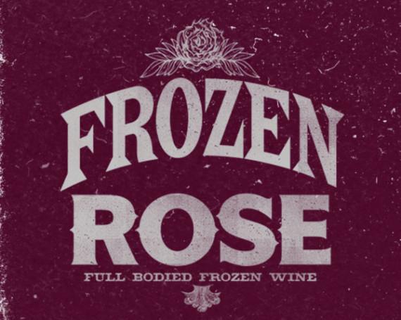 Frozen Rose Winery