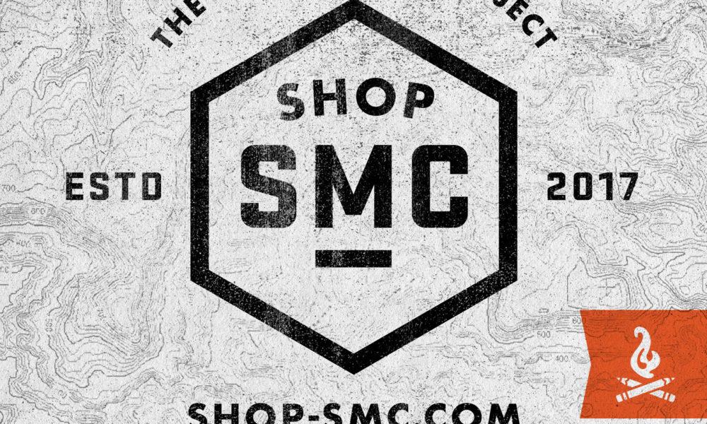 Shop SMC is Now Open!