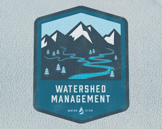 Albuquerque Water Authority Icon Set