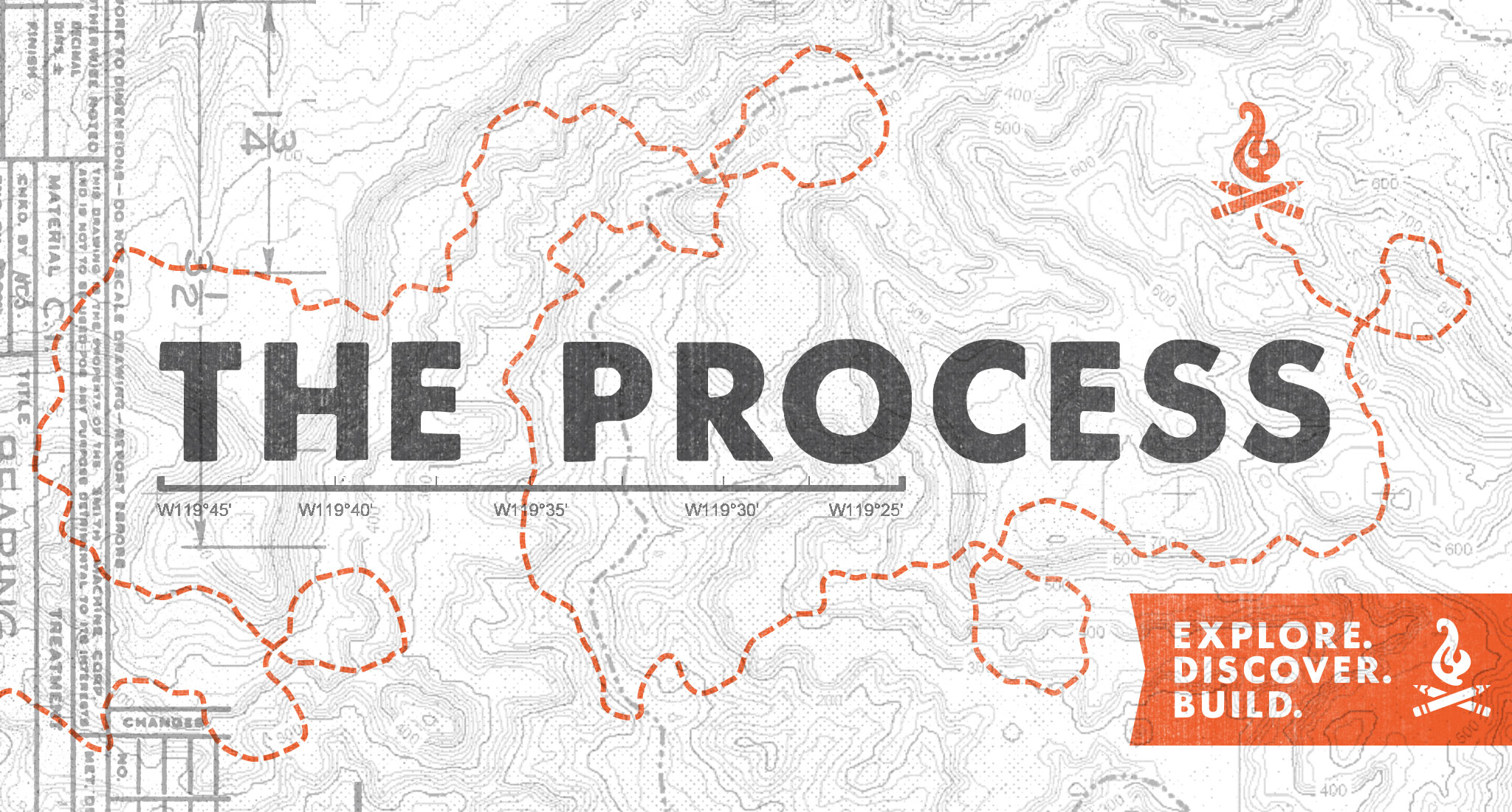 The Process - Graphic Designer Dallas TX