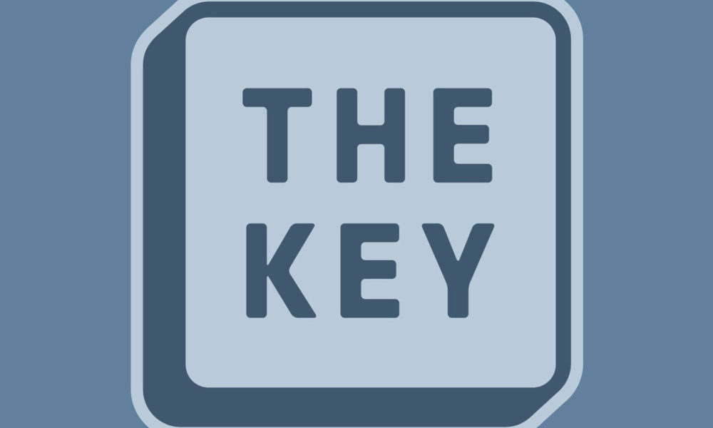 The Key – Shop SMC Graphic Design