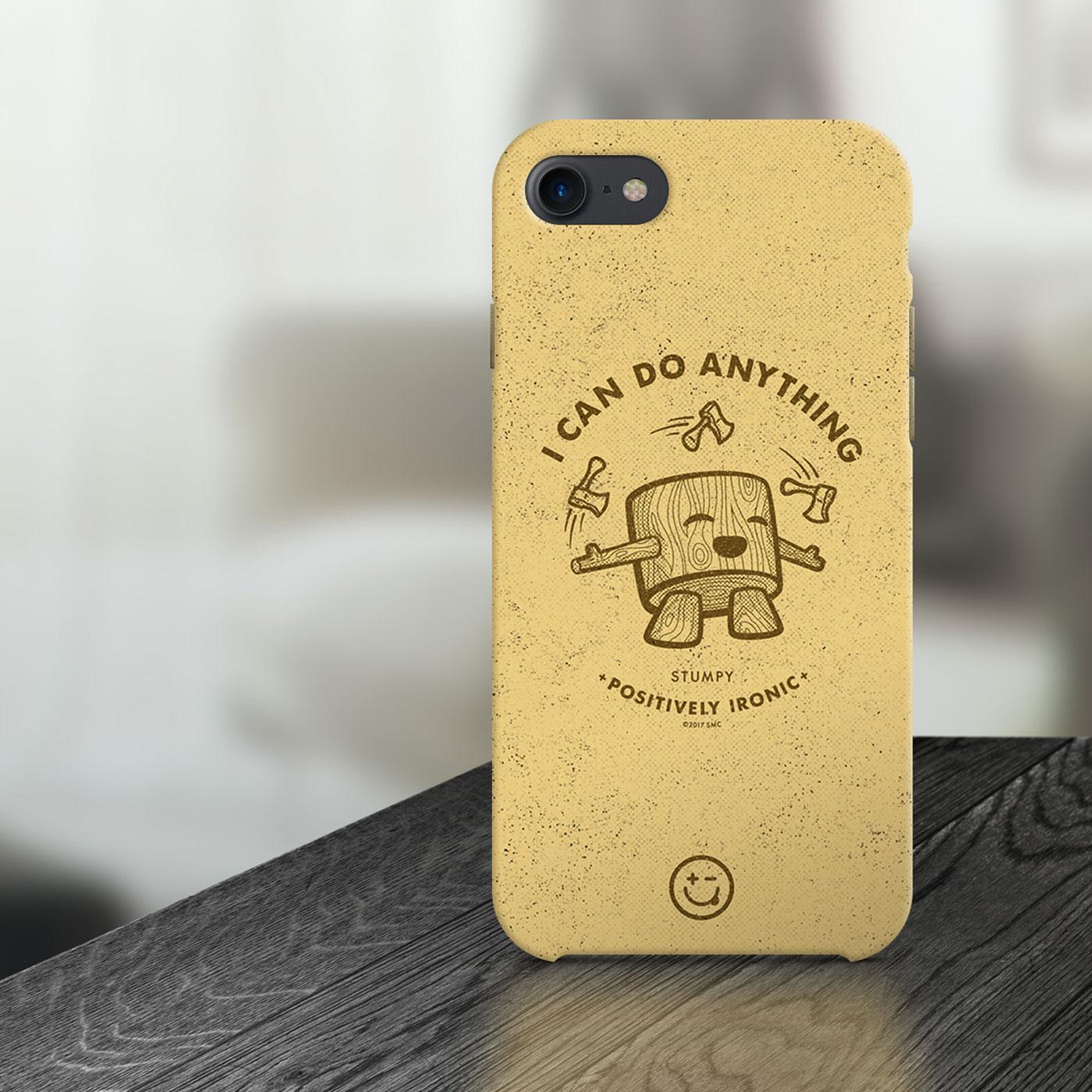 Stumpy Product Design Dallas TX