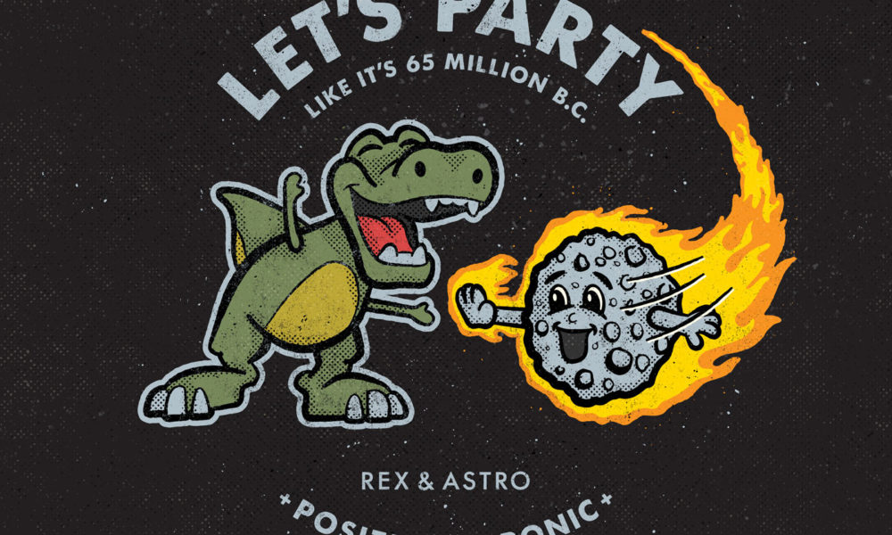 Rex + Astro – Shop SMC Graphic Design
