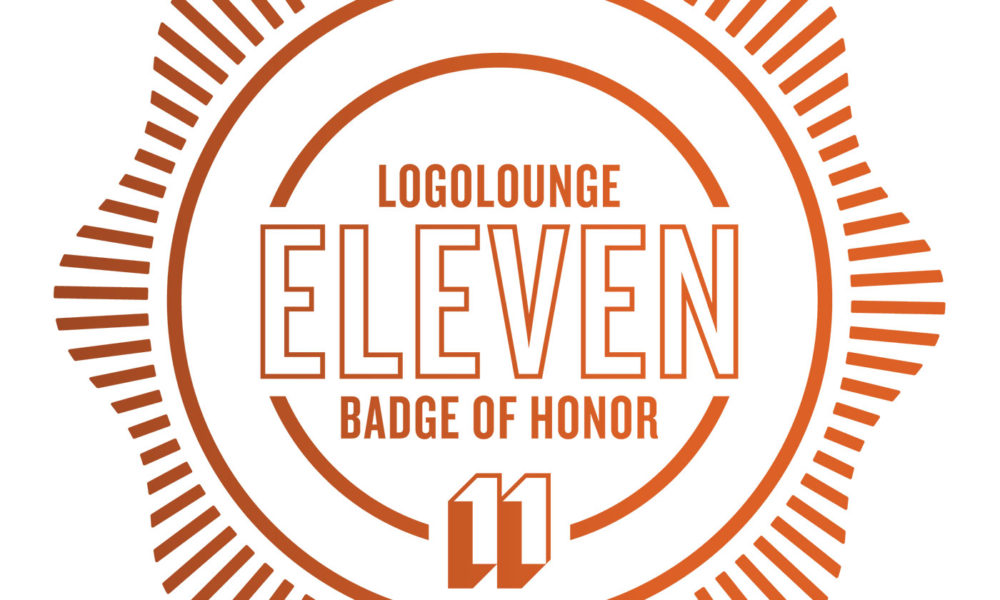 Award: Published LogoLounge Vol. 11
