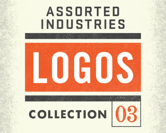 Logos Collection 03